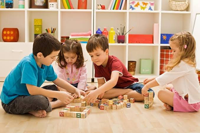 Games for children – Learn More Relating To This Colorful World