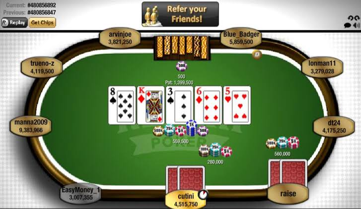 In Which The Best Free Poker Game Tips Are Located