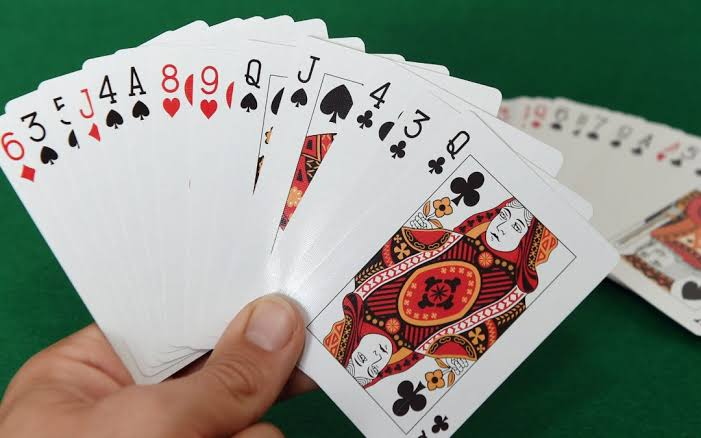 Bridge Card Game Tips – A Good Way to Comprehending the Losing Trick Count