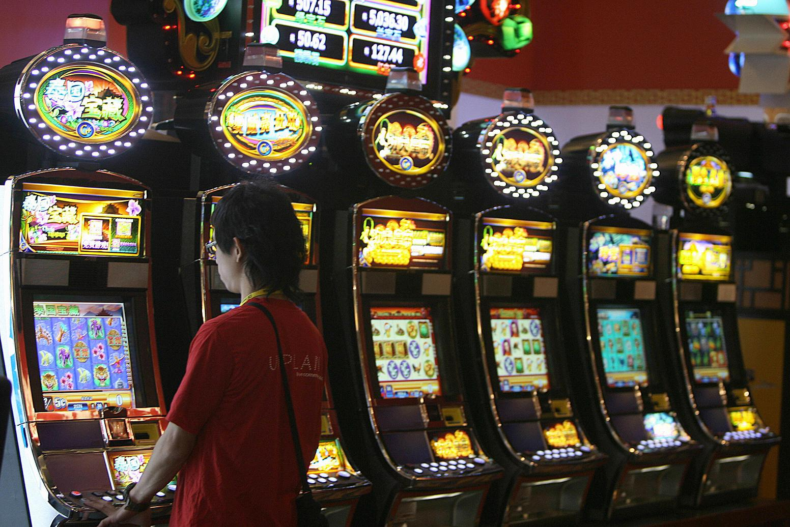 Your Guide to Getting Started with Playing Slot Games Online