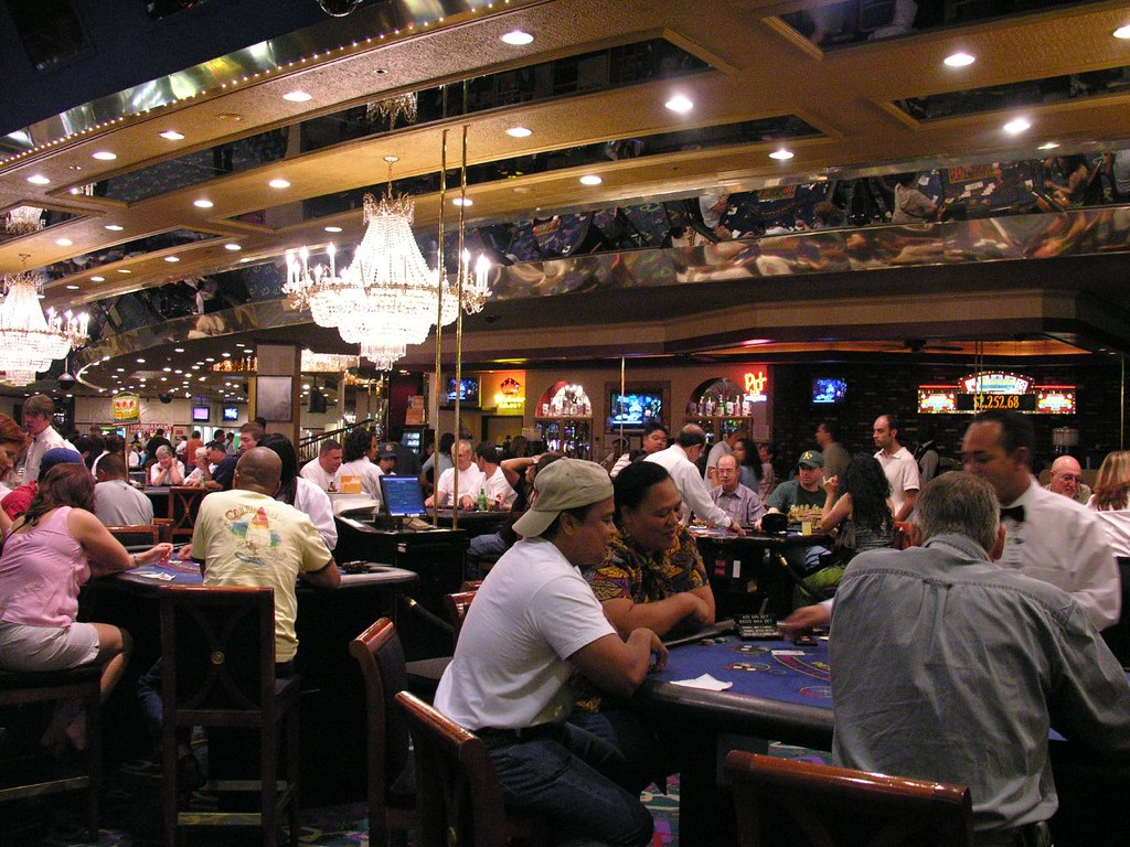 Official Casino Gambling Sites Offering Free Game Play