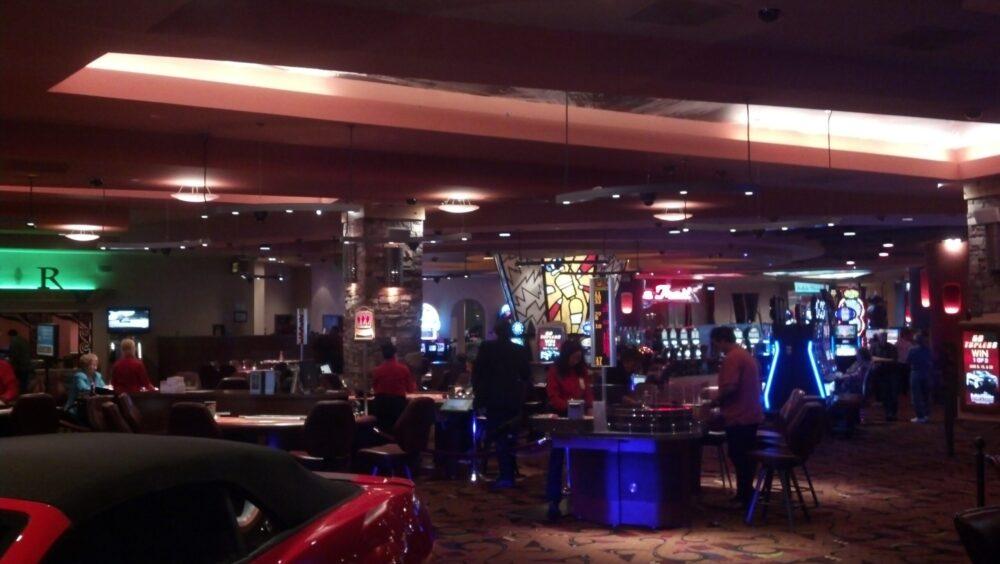 The Most Popular Casino Games in Korea