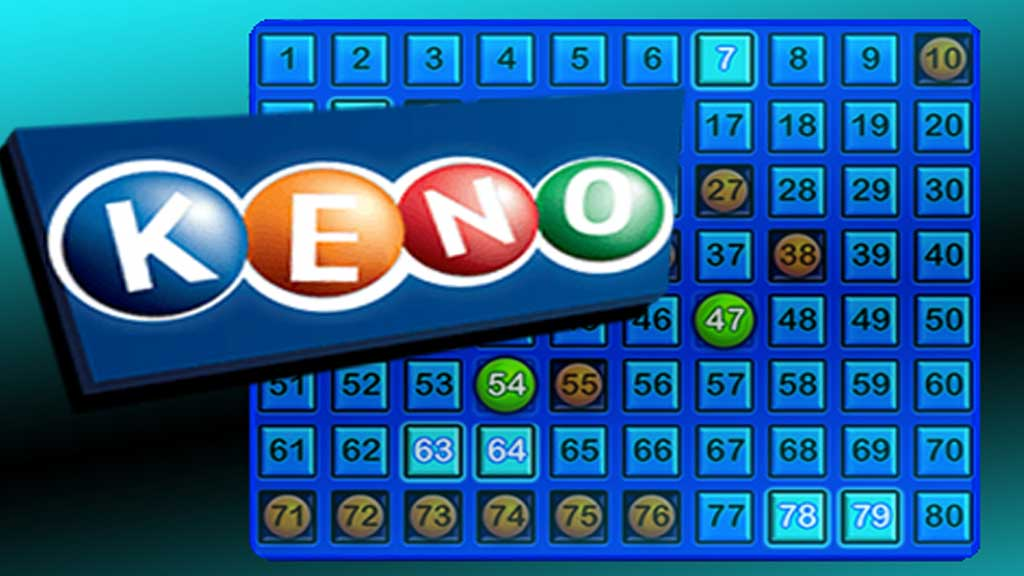 How to Take Your Keno Game a Notch Higher